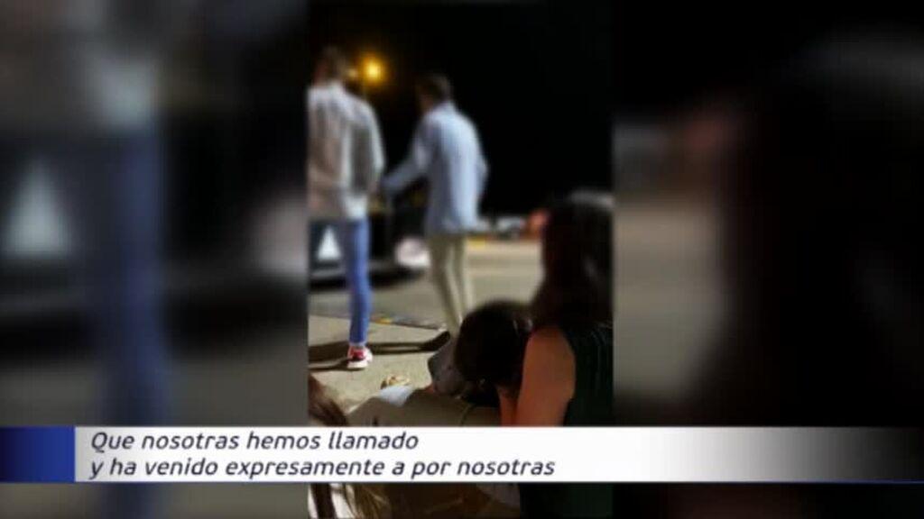 Ataques de incívicos a taxistas en el Puerto de Santa María