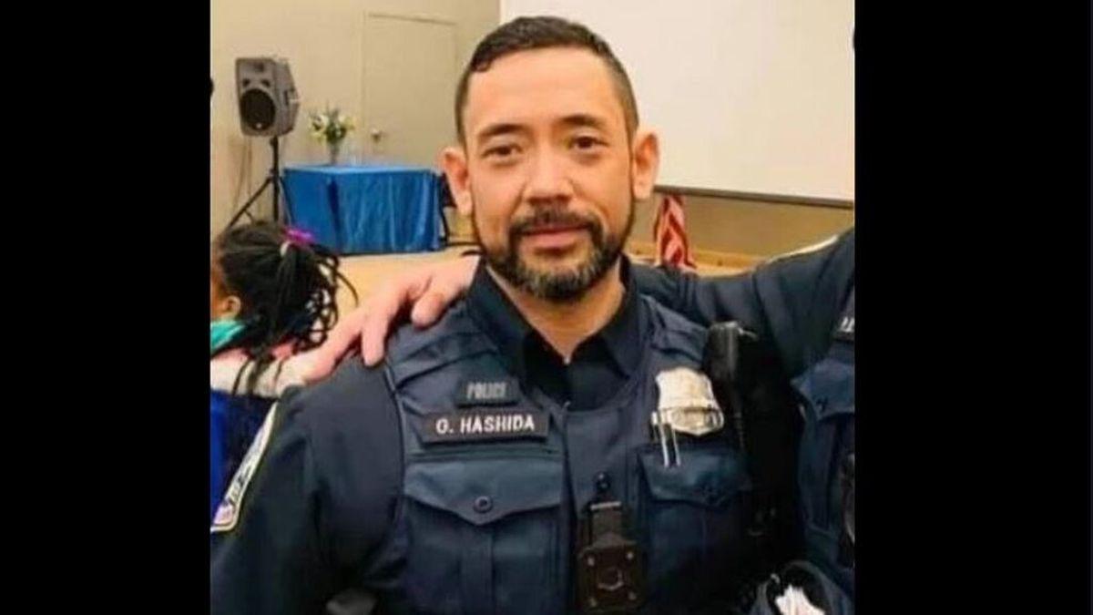 Hallan muerto en su casa a otro de los policías que respondió al asalto al Capitolio de EEUU
