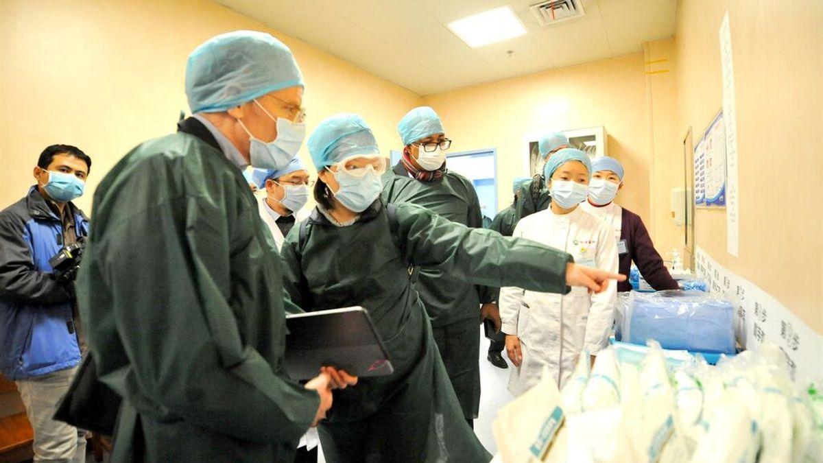 Wuhan realizará pruebas de coronavirus a todos sus habitantes tras detectar nuevos casos