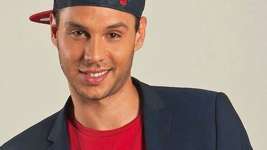 Omar Suárez ya ha sido padre de su primera hija, Manuela