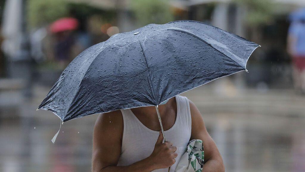Llega un frente frío a España: qué zonas se verán afectadas y dónde bajarán las temperaturas