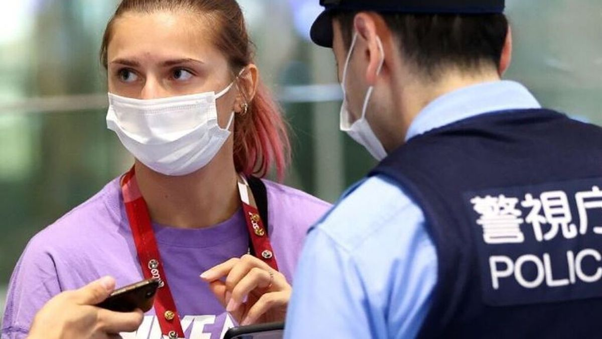 El COI abre una investigación formal sobre el caso de la atleta bielorrusa Krystsina Tsimanouskaya