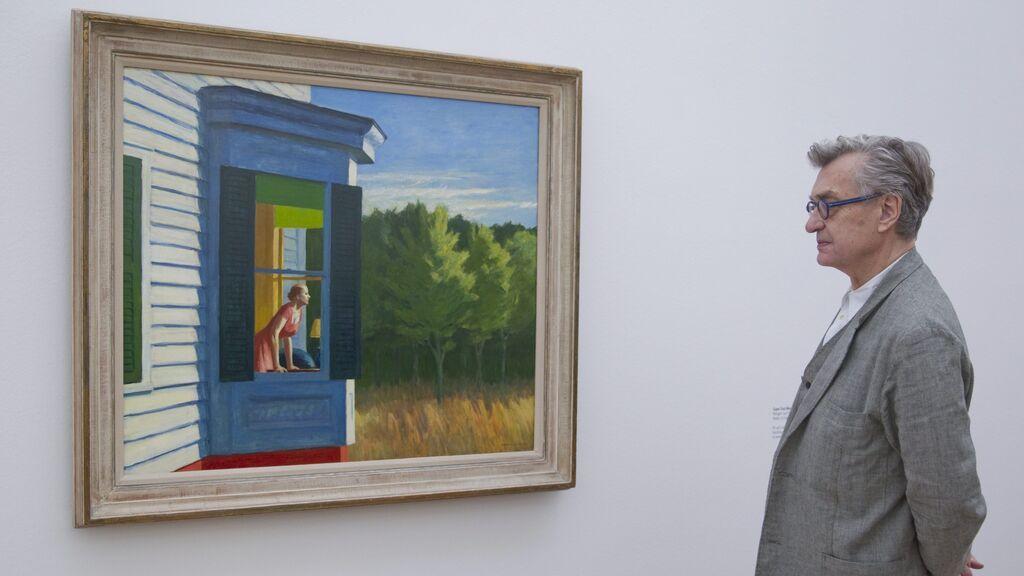 La soledad a través de cinco cuadros de Hopper