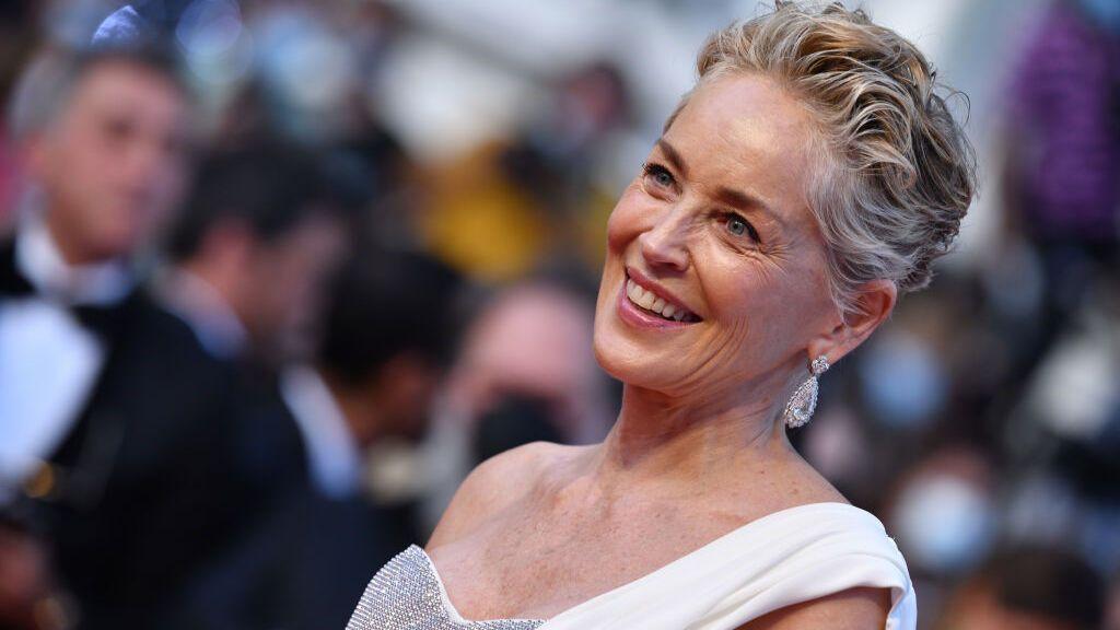 La campaña provacuna de Sharon Stone que ha indignado a los productores cinematográficos