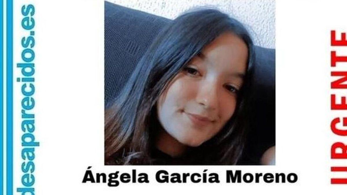 Buscan a una menor de 12 años desparecida el fin de semana en la provincia de Sevilla