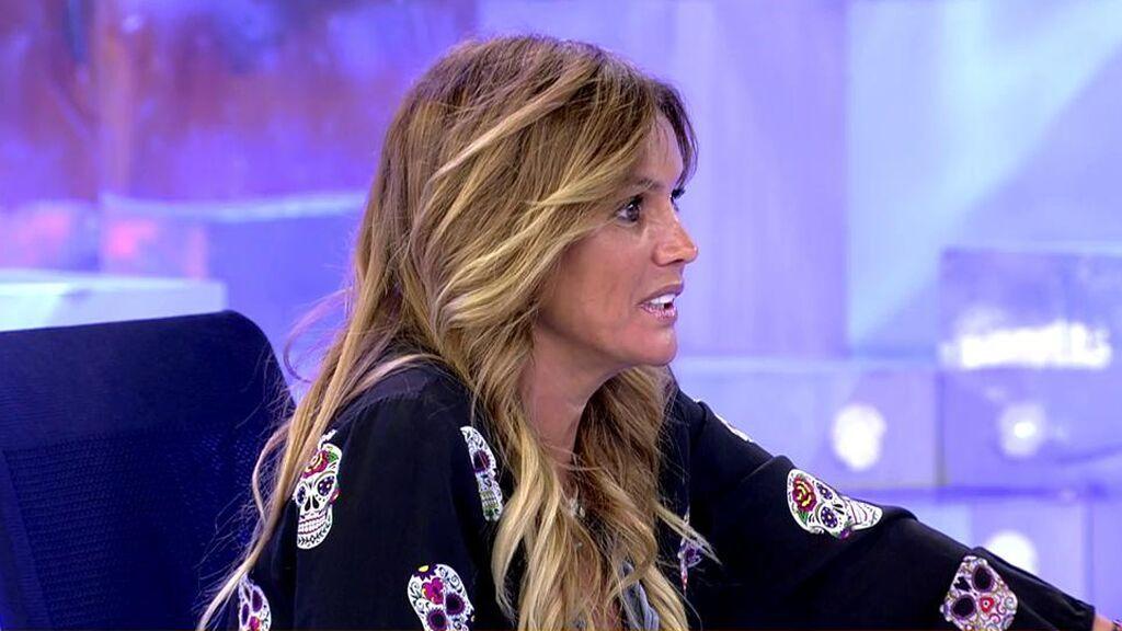 La sonrisa le delata: ¡Marta López está conociendo a alguien!