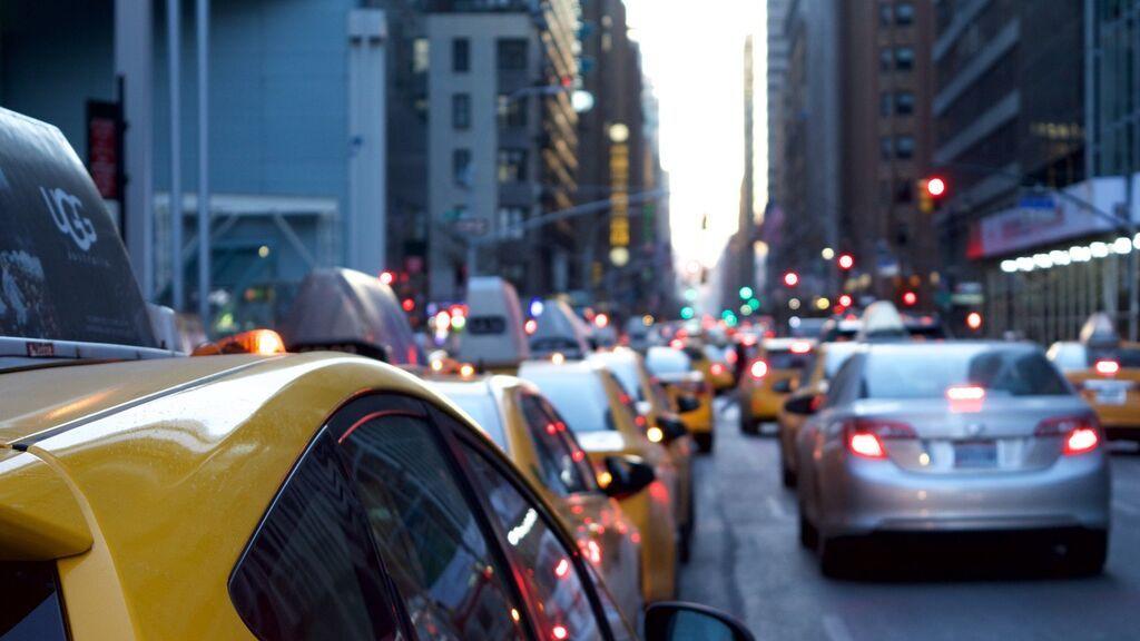 ¿Cuáles son las ciudades del mundo con la peor hora punta?