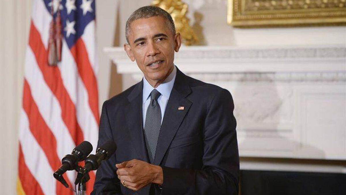 Barack Obama suspende su gran fiesta de cumpleaños debido a las críticas