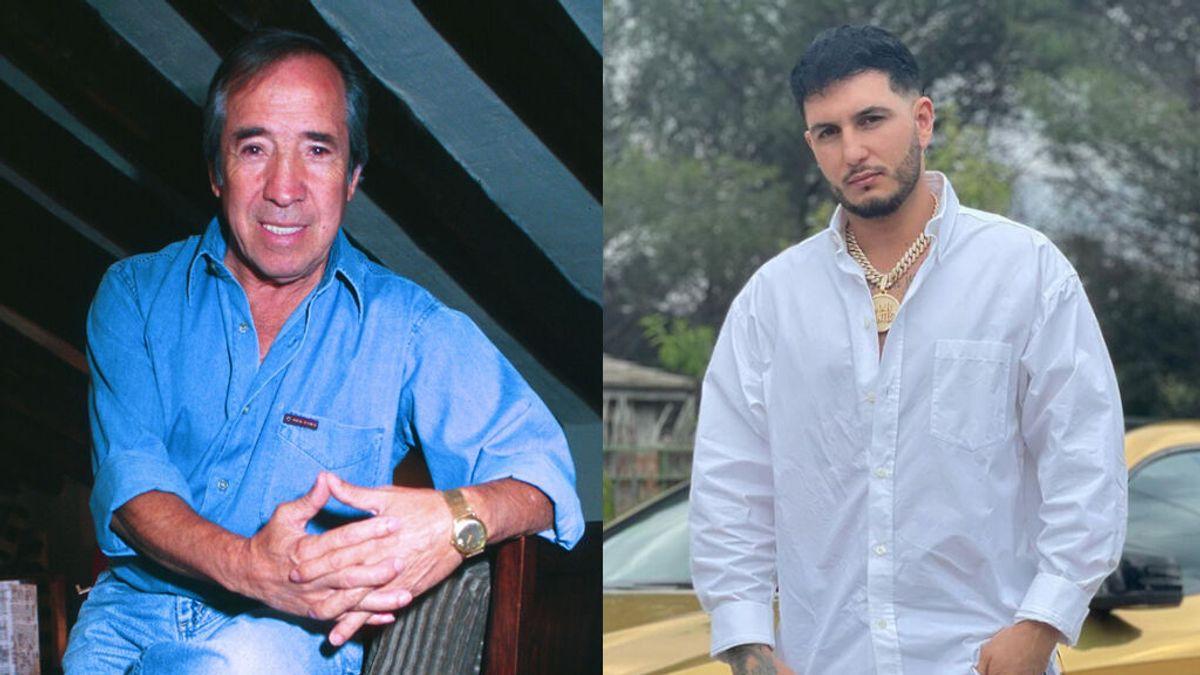 """Omar Montes desvela cómo conoció a El Fary, al que compara con Daddy Yankee: """"Para mí es mi padre"""""""