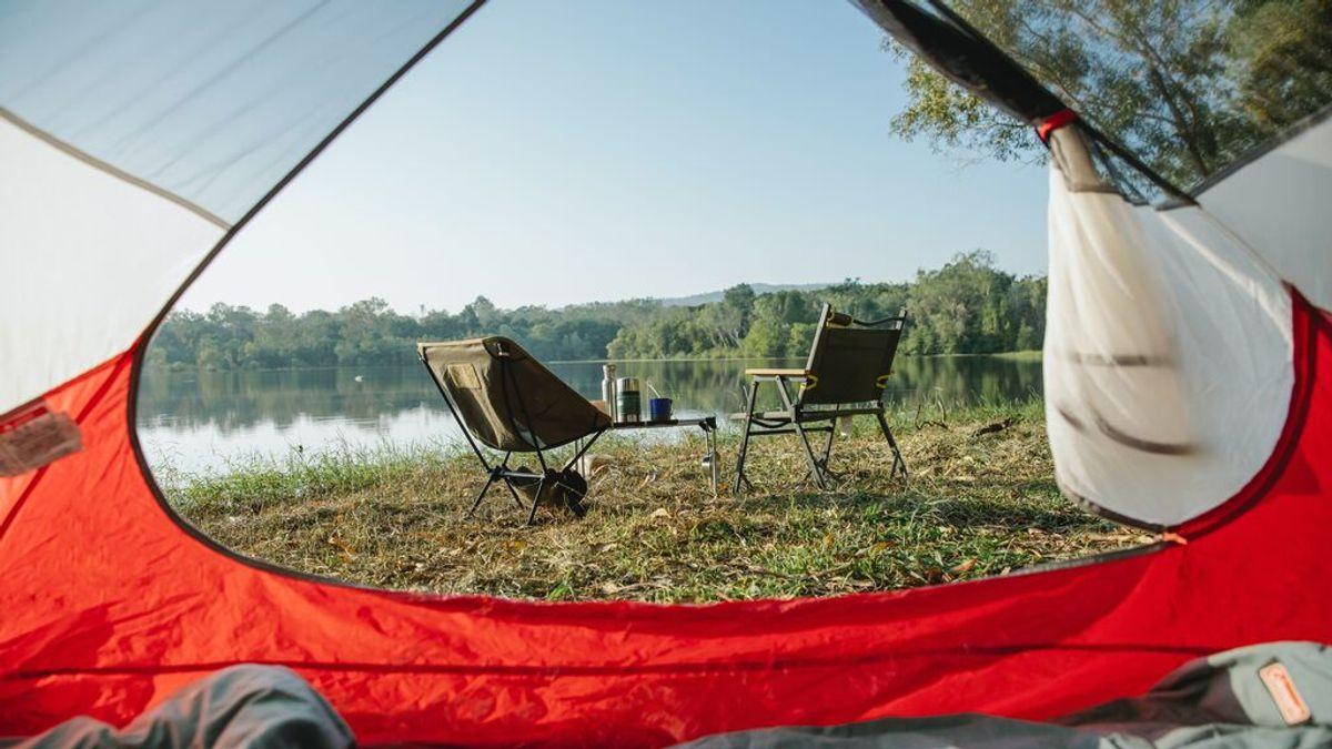 Todo lo que debes saber antes de irte de camping