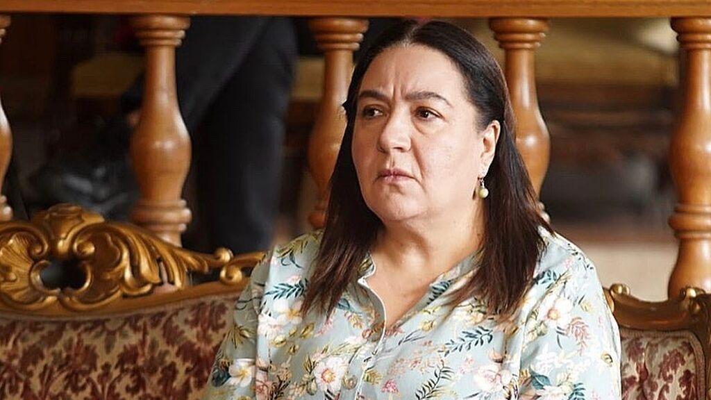 Hülya Duyar, Sultan en 'Mi hogar, mi destino', operada de un tumor cerebral