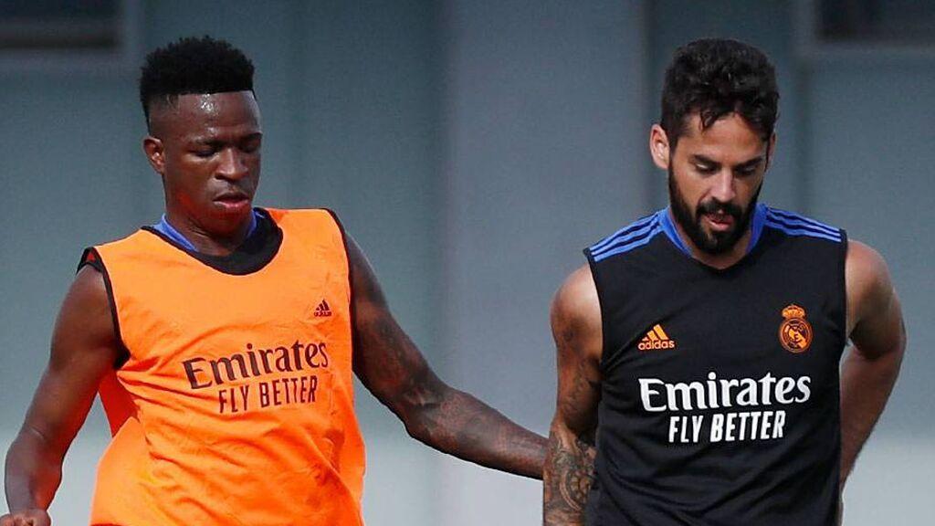 El Real Madrid y Ancelotti consensuan la salida de cinco jugadores más antes de que acabe el marcado