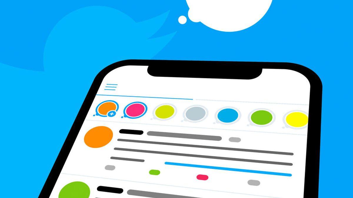 Adiós a los fleets de Twitter: las 'historias' desaparecen de la red social