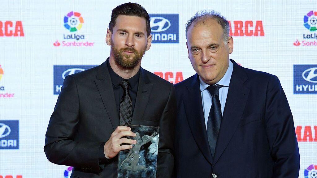 El Barcelona puede decir adiós a los problemas con la inscripción de jugadores tras el cuerdo de la Liga con CVC