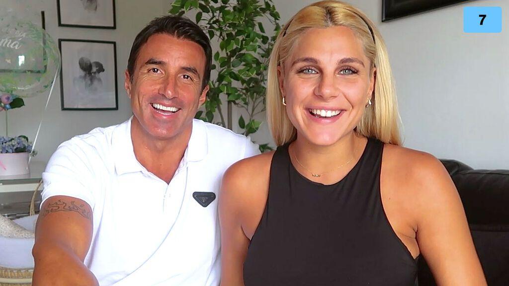 Ivana Icardi y Hugo Sierra se sinceran sobre su futuro y toman una drástica decisión (2/2)