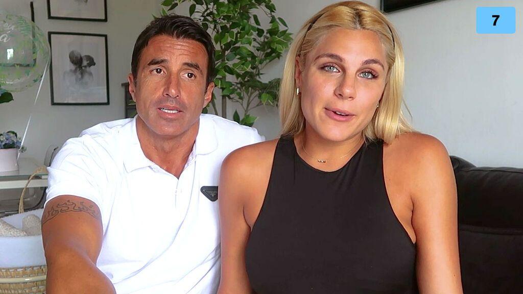 Ivana Icardi y Hugo Sierra se sinceran sobre su futuro y toman una drástica decisión (1/2)
