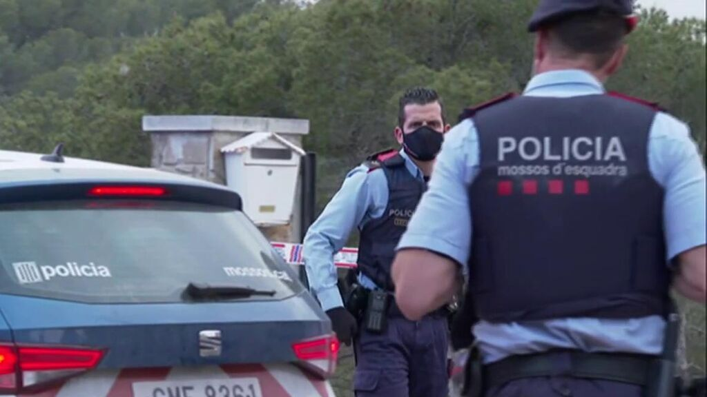 Investigan la muerte violenta de una mujer en Sabadell