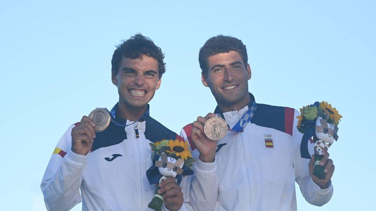 Última hora Juegos Olímpicos de Tokio 2020 hoy   Protagonistas, resultados y medallas