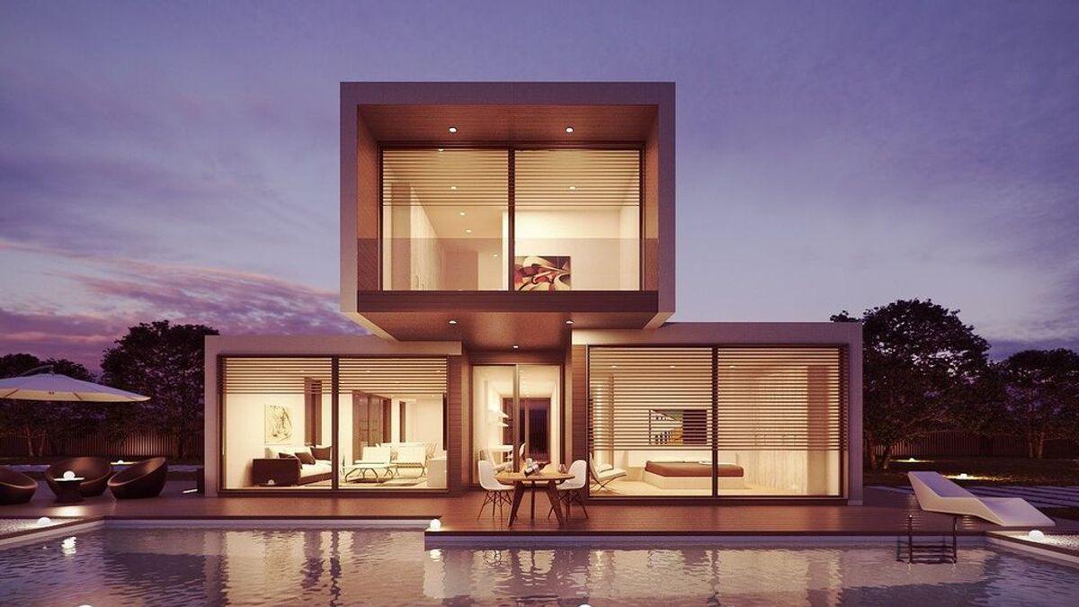 El nuevo lujo: Casas prefabricadas ecológicas, fáciles de construir y montar en cualquier lugar