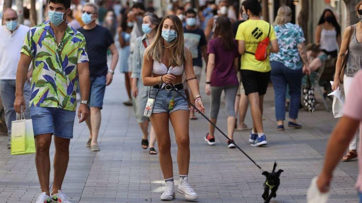 Expertos ven en la responsabilidad individual uno de los principales problemas para acabar con la pandemia