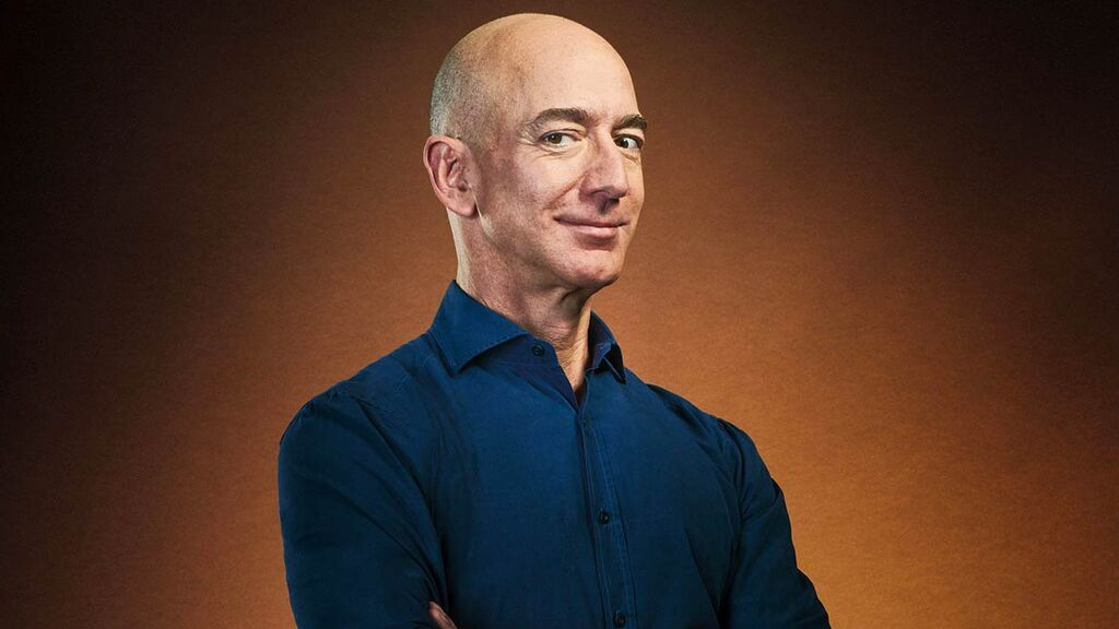 Jeff Bezos se ha convertido en la persona más rica del planeta.