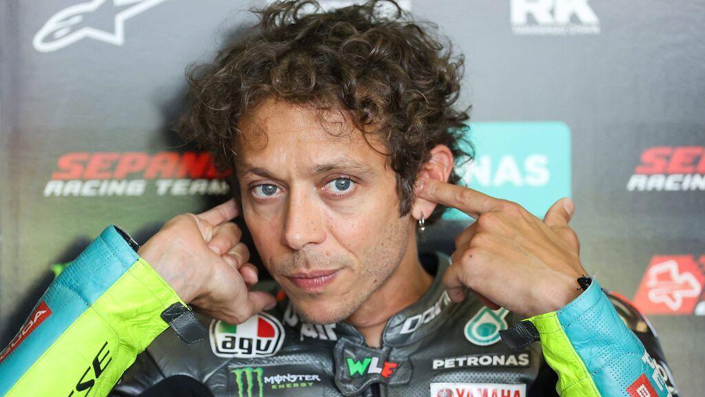 Valentino Rossi anuncia su retirada a los 42 años tras 25 años en el Mundial de MotoGP