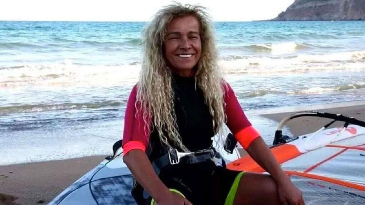 Identifican a la mujer hallada muerta en Xàbia: era una kitesurfista argelina desaparecida desde marzo