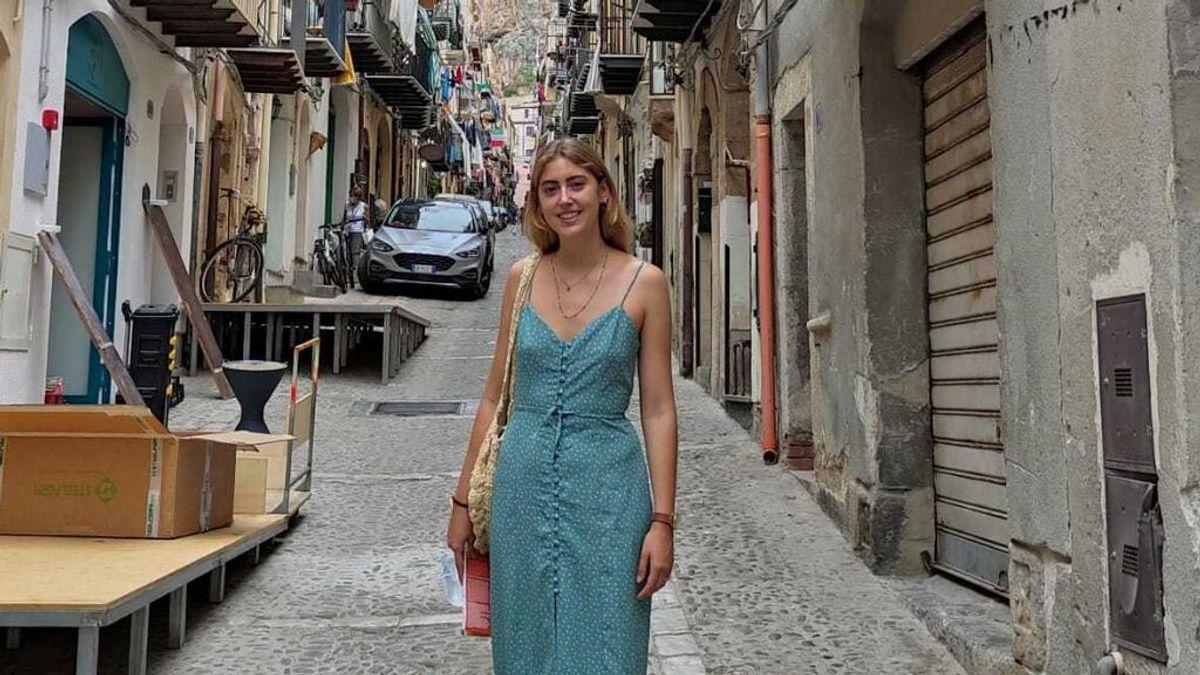 Fin a diez días de infierno de una joven sevillana en un 'hotel COVID' de Palermo