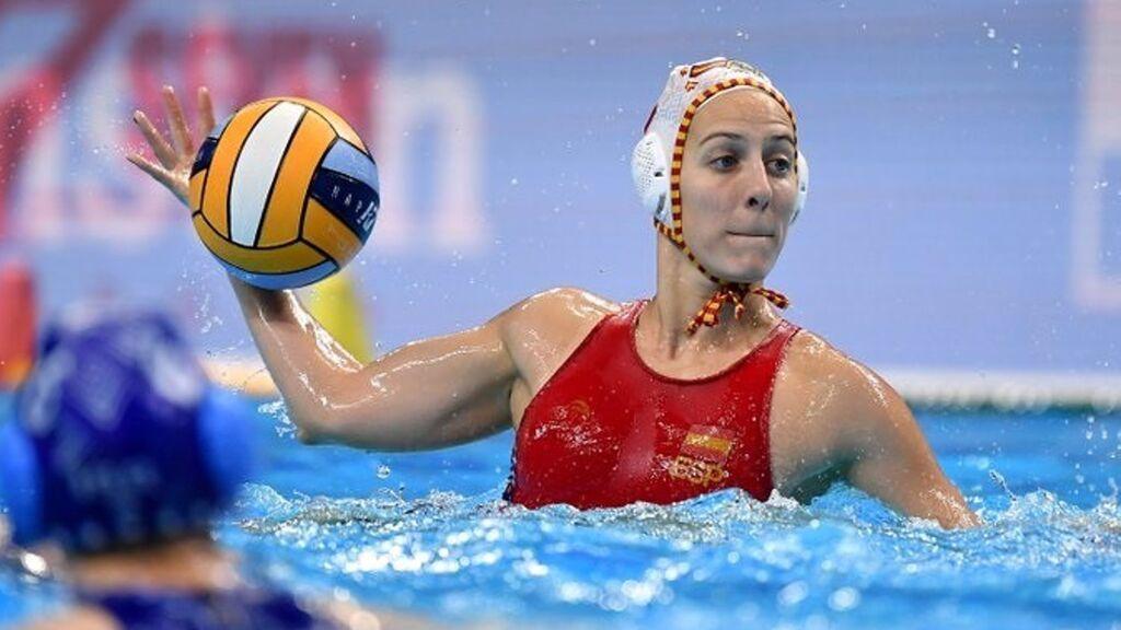 La selección femenina de waterpolo se jugará la medalla de oro con Estados Unidos en Tokio 2020
