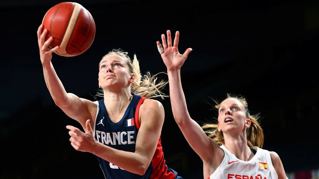 "La desgarradora carta de Laura Gil tras ""fallar tiros fáciles"" ante Francia: ""Necesito sacarlo"""