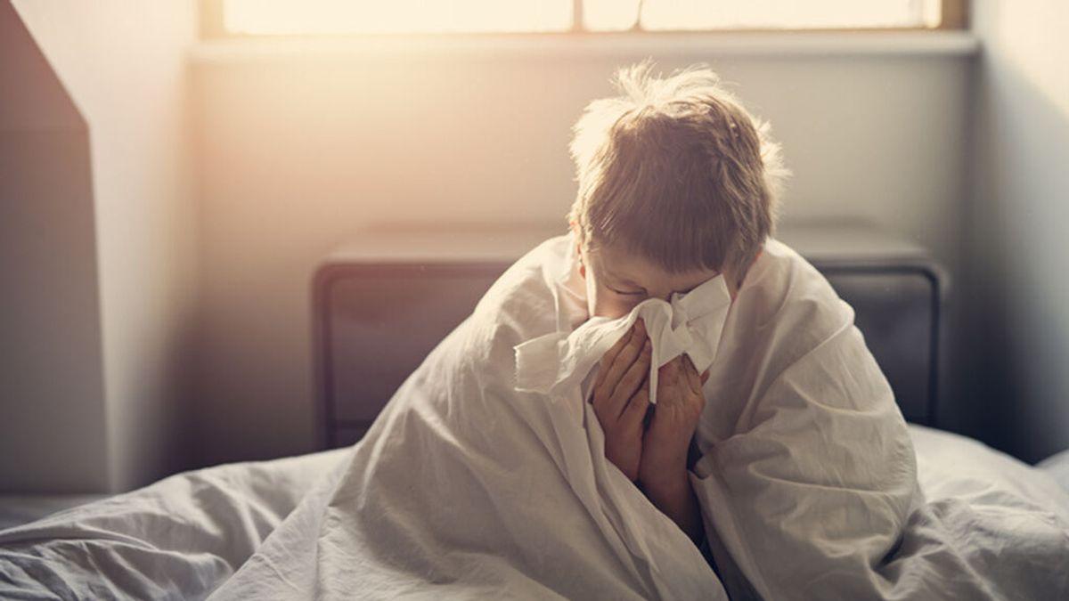 Covid persistentes en niños y adolescentes: ¿cuáles son sus síntomas y cuánto dura?