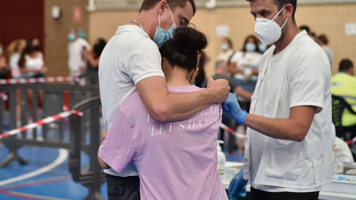 España no llegará al inicio del curso escolar con la vacunación completa de los adolescentes