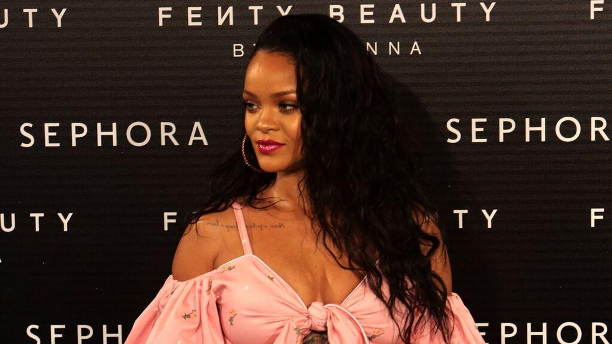 Los cantantes mejor pagados del mundo: cómo Rihanna se ha convertido en multimillonaria