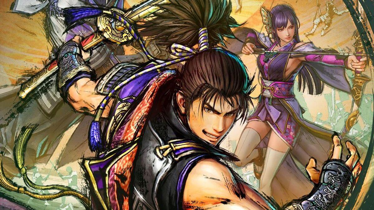 Análisis de Samurai Warriors 5: el musou por excelencia se renueva para no cambiar