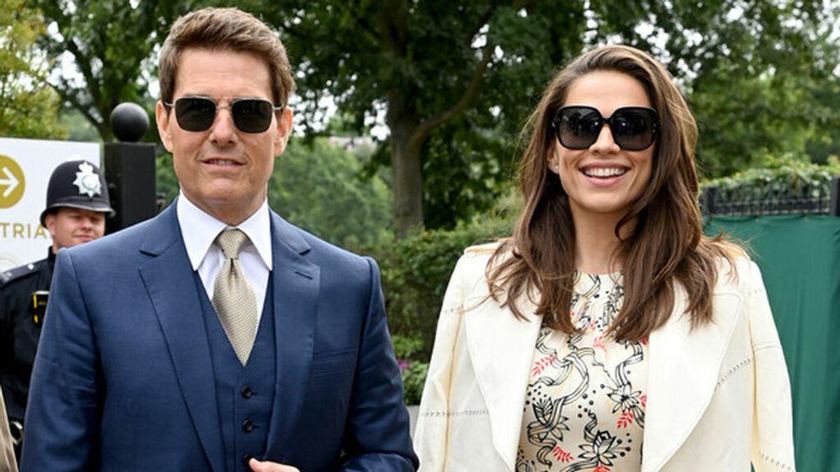Hayley Atwell, la actriz amante de la naturaleza y de los libros que ha enamorado a Tom Cruise: descubre más sobre la intérprete de Capitán América.