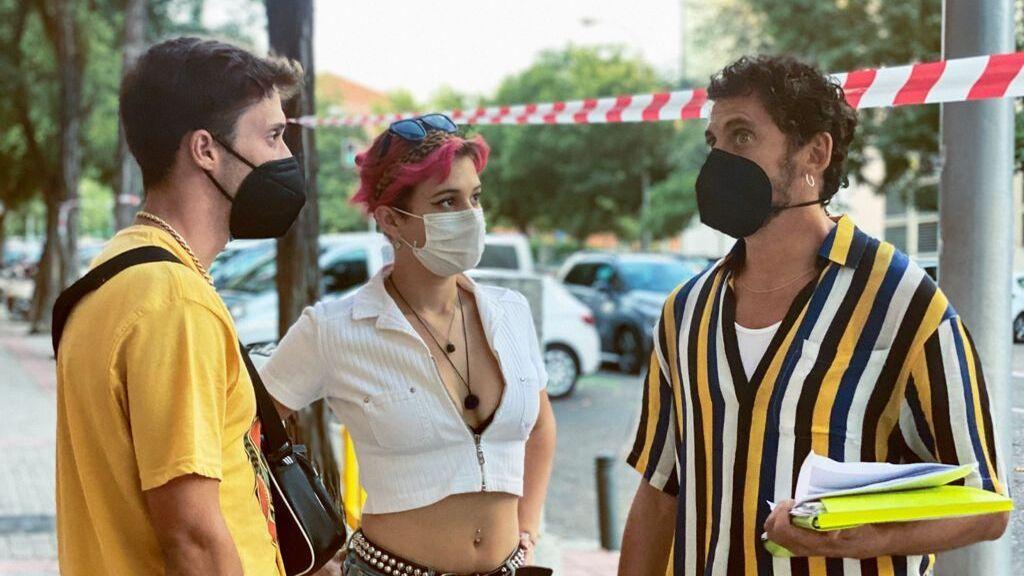 Rainbow, la nueva película de Paco León, se estrenará en todo el mundo solo en Netflix
