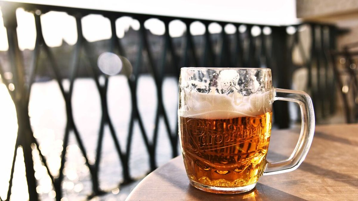 Día internacional de la cerveza: beneficios