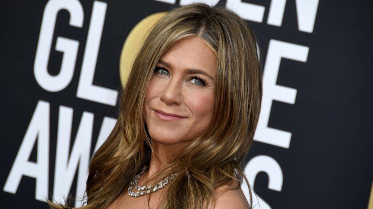 Jennifer Aniston explica por qué ha cortado su relación con los amigos que no se vacunan contra la covid