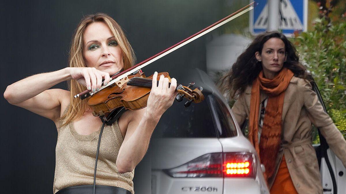 Sharon Corr vs Telma Ortiz
