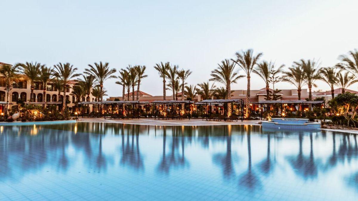 Seis hoteles para adultos en España