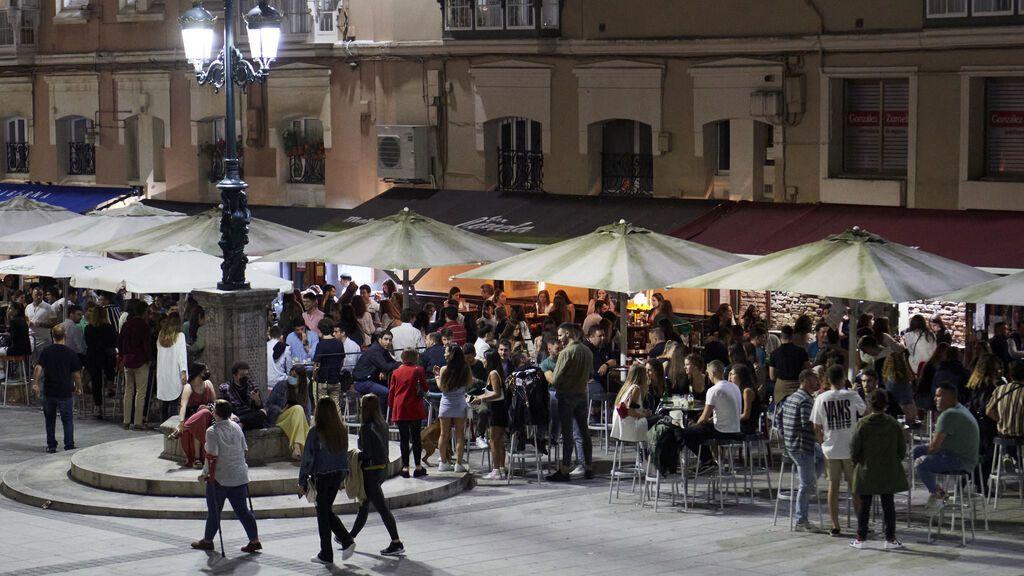 La hostelería de Cantabria logra que la Justicia paralice el certificado digital covid para acceder a los local