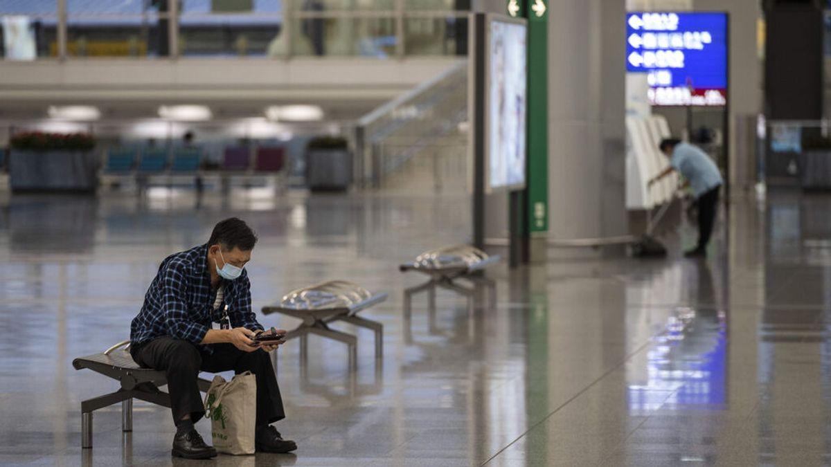 China confirma más de cien casos diarios de covid por primera vez en los últimos seis meses