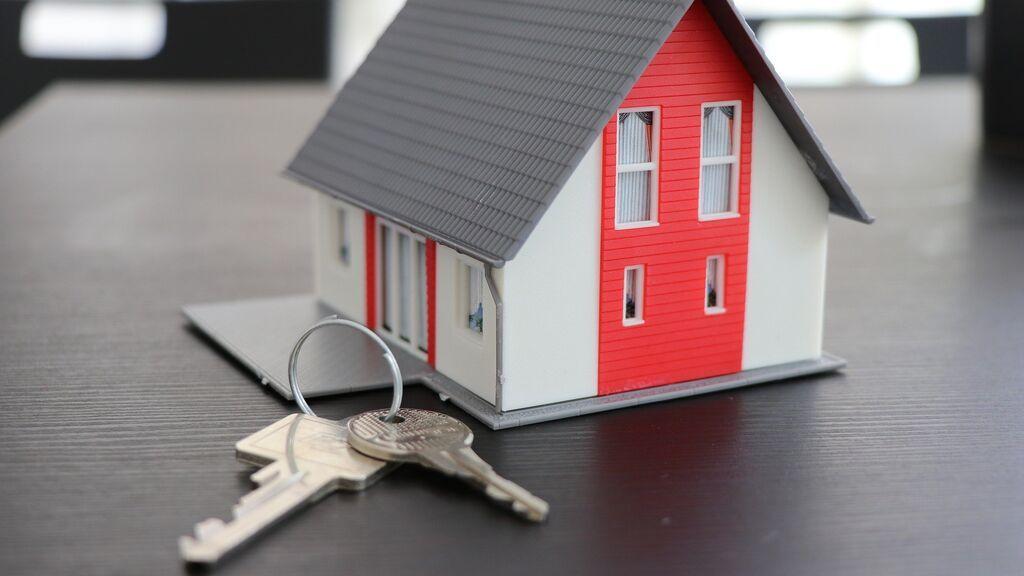 ¿Cómo donar un piso en propiedad?
