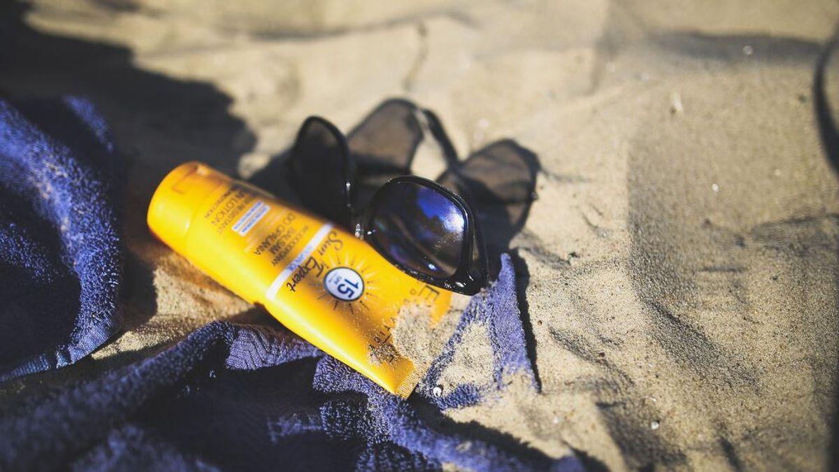 ¿Crema solar caducada? Resolvemos tus dudas.