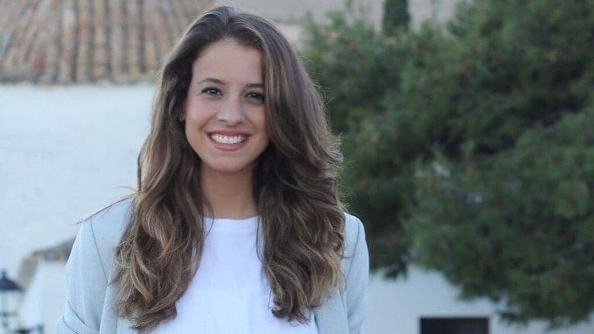 """Gloria Santiago, diputada de Podemos asaltada sexualmente en el Camino: """"No he psado tanto miedo en mi vida"""""""