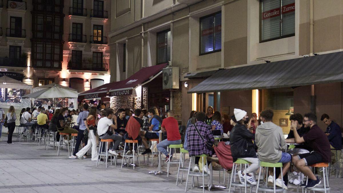 El TSJ de Cantabria tumba la obligatoriedad del pasaporte Covid para entrar en los bares