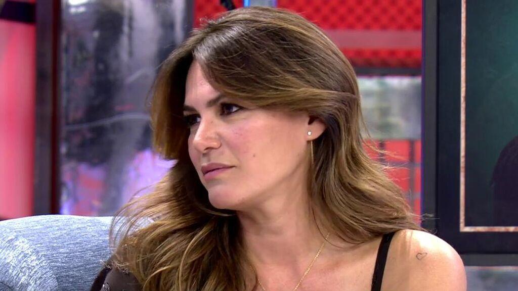 """Fabiola Martínez explica el motivo de su separación de Bertín Osborne: """"Cuando me miraba en el espejo me veía triste"""""""