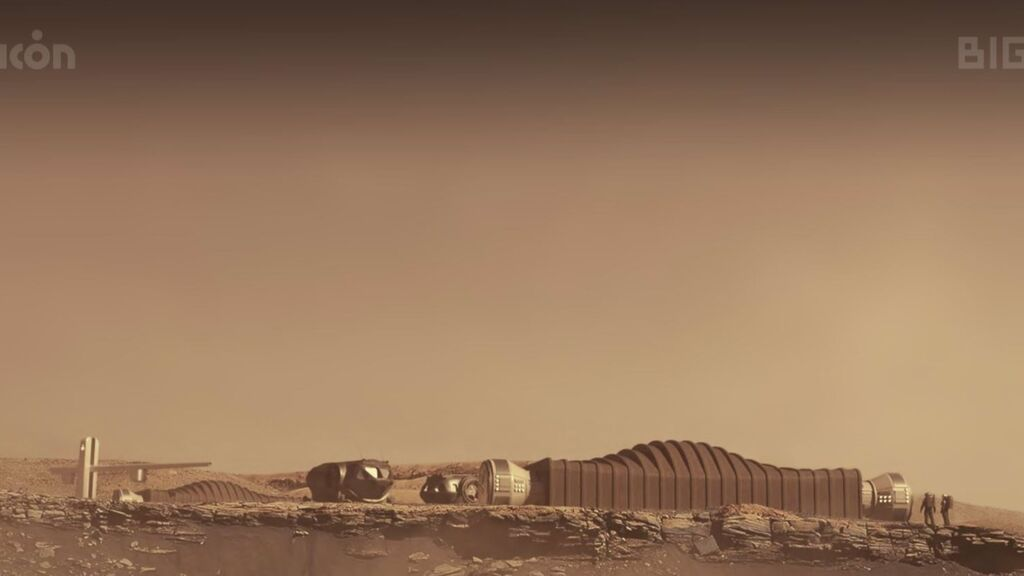 La NASA pide voluntarios para simular los rigores de un año en Marte