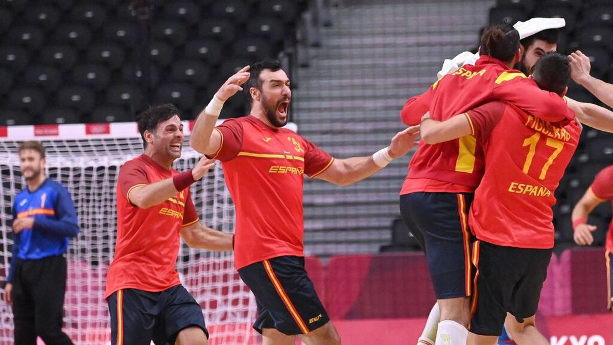 Todas las medallas de España en los Juegos Olímpicos de Tokio 2020