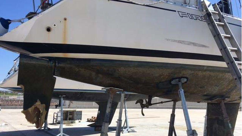 orcas_daños embarcacion